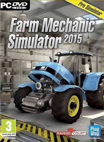 Farm Mechanic Simulator 2015 (2015)