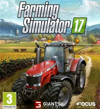 Farming Simulator 17 (2016) PC