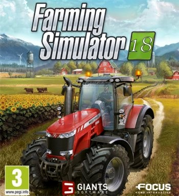 Farming Simulator 18 (2017)