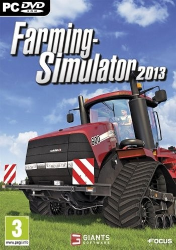 Farming Simulator 2013 (2012) PC