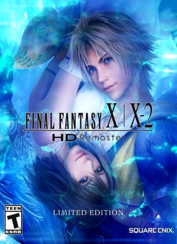 Final Fantasy X & X-2: HD Remaster (2016) PC