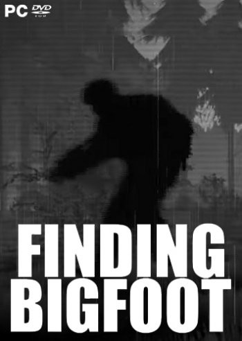 Finding Bigfoot (2017) PC