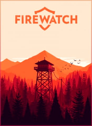 Firewatch (2016) PC