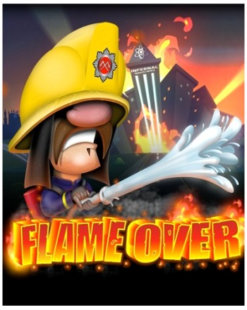 Flame Over (2015) PC