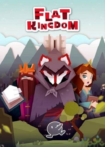 Flat Kingdom (2016) PC