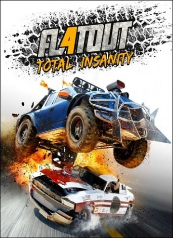 FlatOut 4: Total Insanity (2017) PC