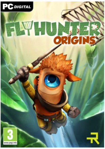 Flyhunter Origins (2014) PC
