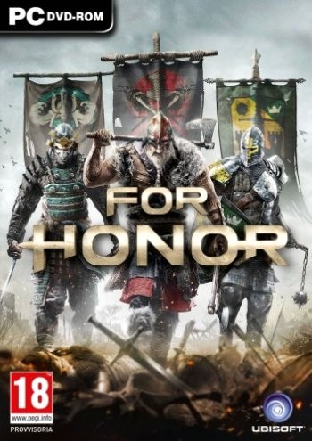 For Honor (2017) PC