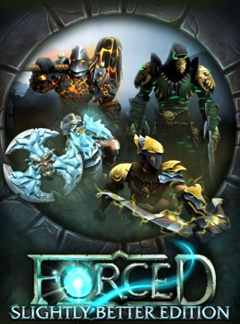 Forced: Slightly Better Edition (2013) PC