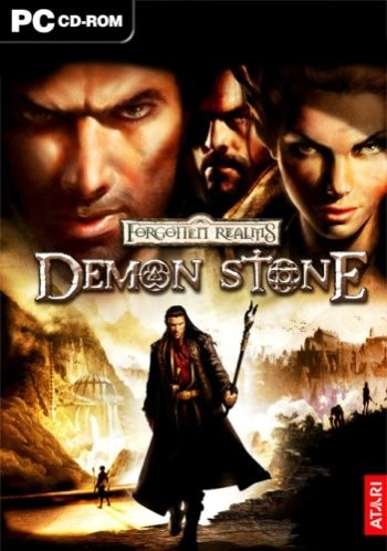 Forgotten Realms: Demon Stone (2004) PC