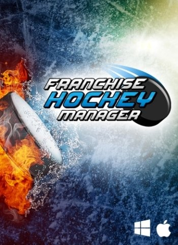 Franchise Hockey Manager 3 (2016) PC
