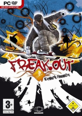 Freak Out: Extreme Freeride (2007) PC