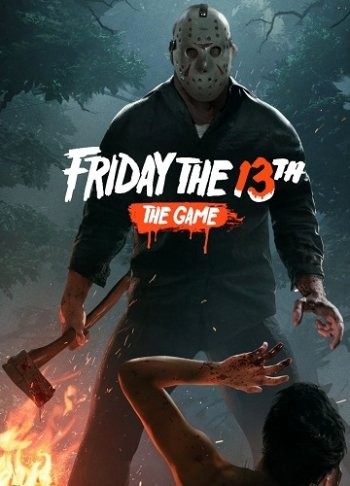 Friday the 13th: The Game (2016)