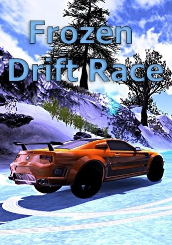 Frozen Drift Race (2017) PC