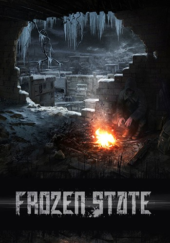 Frozen State (2016) PC