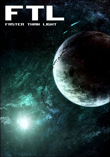 FTL: Faster Than Light (2012) PC