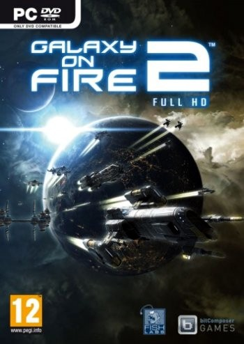 Galaxy on Fire 2 Full HD (2012) PC