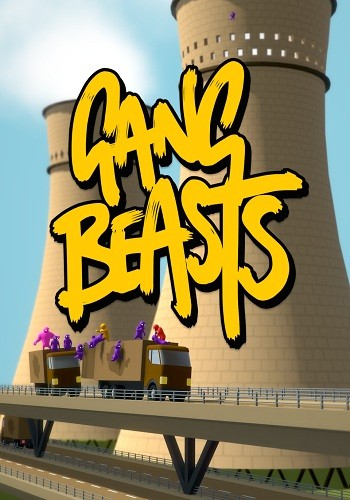 Gang Beasts (2015) PC