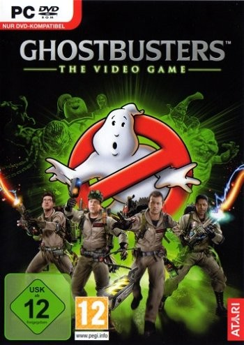 Ghostbusters: The Video Game (2009) PC
