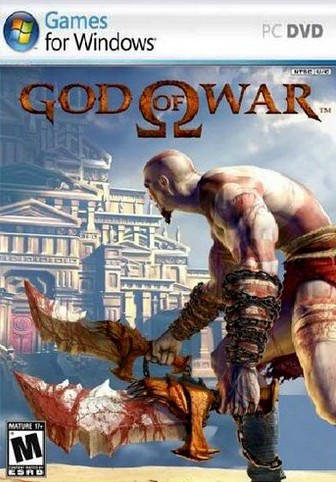 God of War (2005) PC