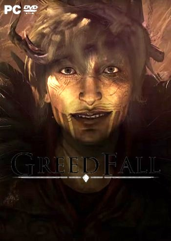 GreedFall (2018) PC