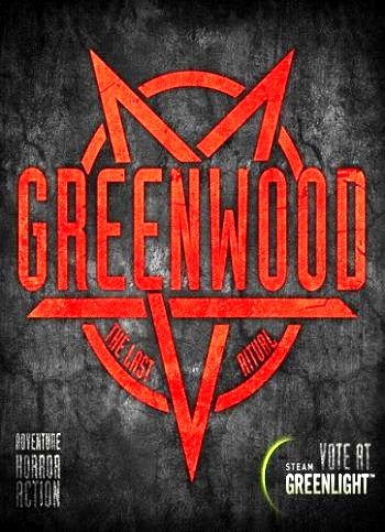 Greenwood the Last Ritual (2017) PC