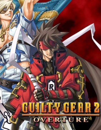 Guilty Gear 2: Overture (2016) PC