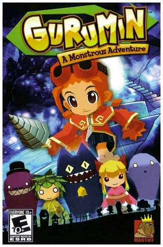 Gurumin: A Monstrous Adventure (2015) PC