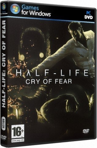 Half-Life: Cry of Fear (2012) (PC/RUS)