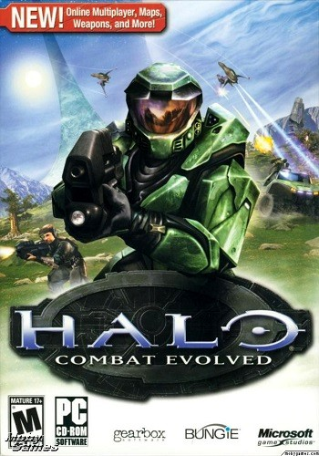 Halo: Combat Evolved (2003) PC