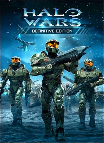 Halo Wars: Definitive Edition (2017) PC
