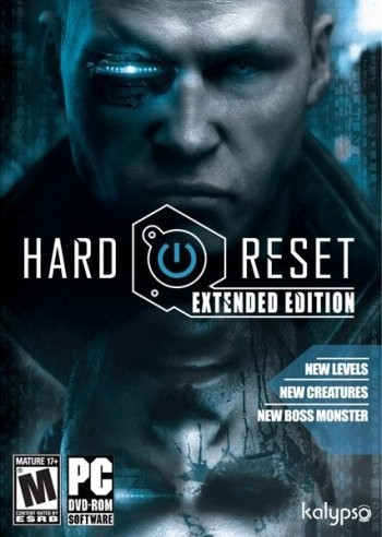Hard Reset: Extended Edition (2012)