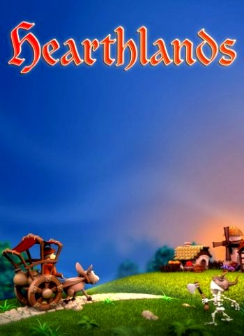 Hearthlands (2017) PC