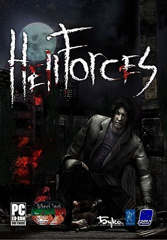 Hell forces (2005) PC