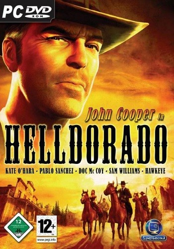 Helldorado: Conspiracy (2007) PC