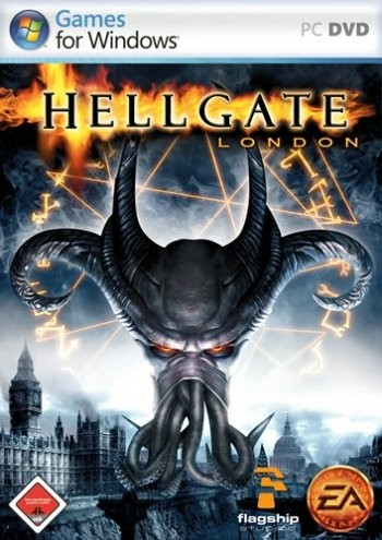 HellGate: London (2007) PC