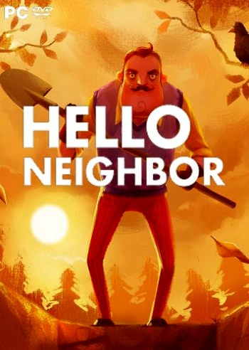 Hello Neighbor (2017) PC