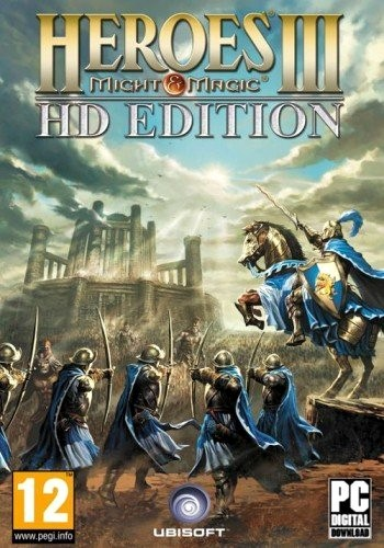 Heroes of Might & Magic 3: HD Edition (2015)