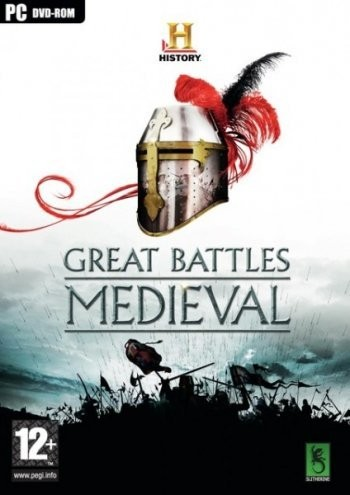 History: Great Battles Medieval (2010)