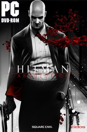 Hitman: Absolution (2012) PC