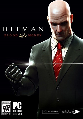 Hitman: Blood Money (2006) PC