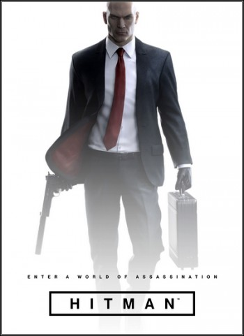 Hitman: The Complete First Season [v 1.9.0 + DLC