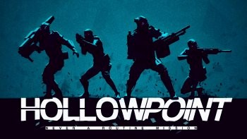 Hollowpoint (2016)