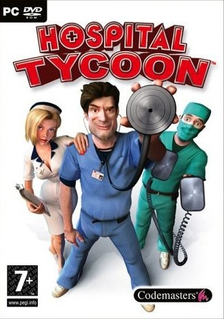 Hospital Tycoon (2007) PC