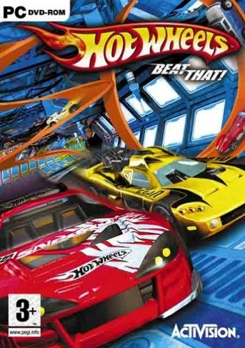 Hot Wheels: Night Racer (2012) PC