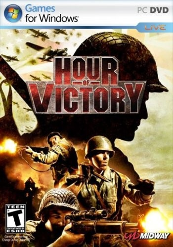 Hour of Victory (2008) PC