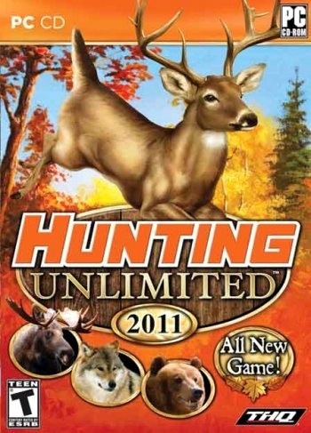 Hunting Unlimited (2011)