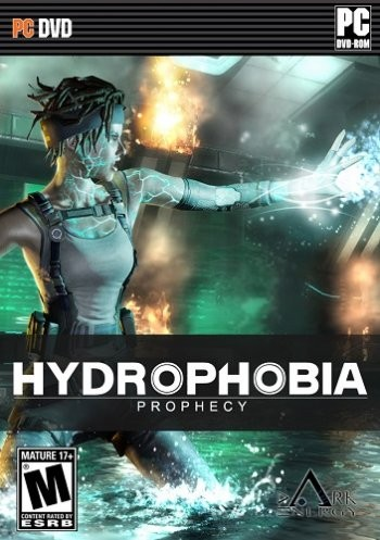 Hydrophobia Prophecy (2011) PC