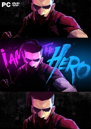 I Am The Hero (2017) PC