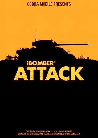 iBomber Attack (2013) PC